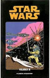 Papel STAR WARS VOLUMEN 18 (LUCAS BOOKS) (CARTONE)