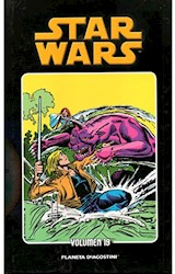 Papel STAR WARS VOLUMEN 19 (LUCAS BOOKS) (CARTONE)