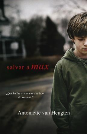 E-book Salvar A Max