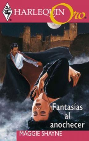 E-book Fantasías Al Anochecer