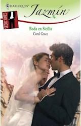 E-book Boda en Sicilia