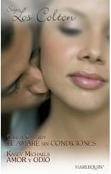 E-book Te amaré sin condiciones/ Amor y odio