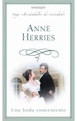 E-book Una boda conveniente