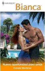 E-book Nueva oportunidad para amar