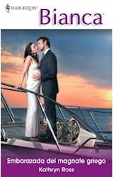 E-book Embarazada del magnate Griego
