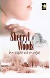 E-book Un soplo de magia