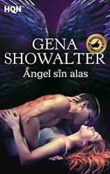 Libro Angel Sin Alas