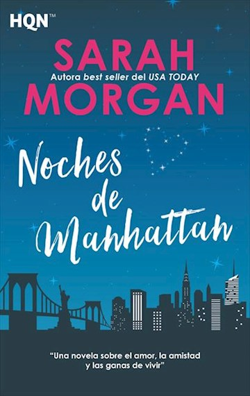 E-book Noches De Manhattan