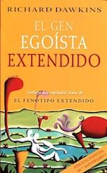 Libro El Gen Egoista Extendido