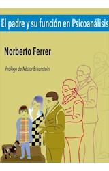 E-book El padre y su función en psicoanálisis