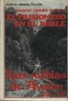 Papel Nieblas De Avalon, Las (4 Tomos)