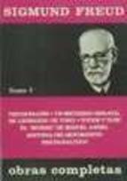 Papel Obras Completas S Freud Tomo 5 Bibl.Nueva