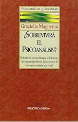 Papel SOBREVIVIRA EL PSICOANALISIS