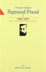 Papel SIGMUND FREUD 1 (1886-1897) VIDA Y PENSAMIENTO