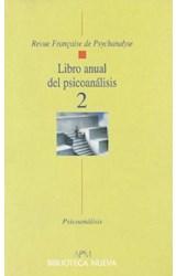 Papel LIBRO ANUAL (2) DEL PSICOANALISIS