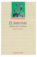Papel ANTICRISTO MALDICION SOBRE EL CRISTIANISMO