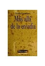 Papel MAS ALLA DE LA ENVIDIA (COLECCION IMAGO)