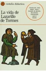 Papel LA VIDA DE LAZARILLO DE TORMES