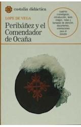 Papel PERIBAÑEZ Y EL COMENDADOR DE OCAÑA
