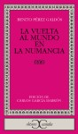 Libro La Vuelta Al Mundo En La Numancia