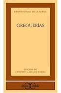 Papel GREGUERIAS