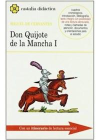 Papel Don Quijote De La Mancha I Y Ii