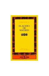 Papel EL ACERO DE MADRID,