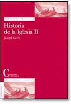 E-book Historia de la Iglesia. Tomo II