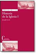 E-book Historia de la Iglesia. Tomo I