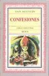 Libro Confesiones
