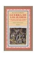 Papel GUERRA DE LOS JUDIOS Y DESTRUCCION DEL TEMPLO Y CIUDAD