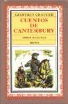 Libro Cuentos De Canterbury 2 V