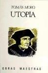 Libro Utopia