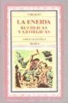 Papel Eneida, La .Bucolicas Y Georgicas