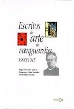 Papel ESCRITOS DE ARTE DE VANGUARDIA 1900-1945