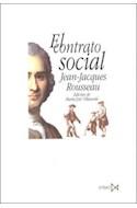Papel DEL CONTRATO SOCIAL (CIENCIAS SOCIALES 19)