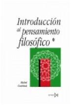 Papel INTRODUCCION AL PENSAMIENTO FILOSOFICO I