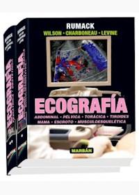 Papel Rumack Ecografía 2Vols 4ª Ed.