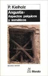 Papel ANGUSTIA: ASPECTOS PSIQUICOS Y SOMATICOS