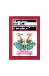 Papel Manual del psicodiagnóstico de Rorschach