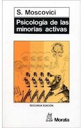 Papel PSICOLOGIA DE LAS MINORIAS ACTIVAS