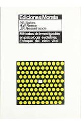 Papel METODOS DE INVESTIGACION EN PSICOLOGIA EVOLUTIVA: ENFOQUE DE