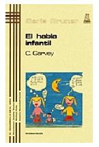 Papel EL HABLA INFANTIL