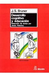 Papel DESARROLLO COGNITIVO Y EDUCACION