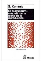 Papel CURRICULUM, EL: MAS ALLA DE LA TEORIA DE LA REPRODUCCION