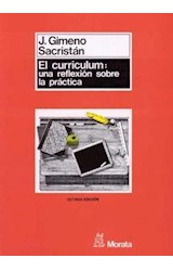 Papel CURRICULUM, EL-UNA REFLEXION S/LA PRACTICA