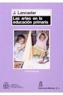 Papel ARTES EN LA EDUCACION PRIMARIA