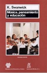 Papel MUSICA, PENSAMIENTO Y EDUCACION