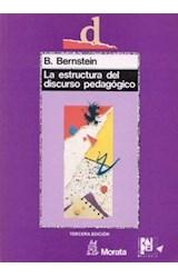 Papel La Estructura Del Discurso Pedagogico