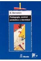 Papel Pedagogía, Control Simbólico E Identidad